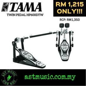 Double pedal Tama Iron Cobra HP600DTWB hp600