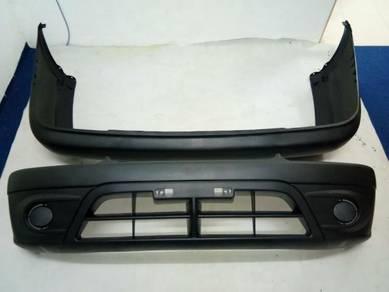 Bumper Depan Belakang WIRA SE Sedan Aeroback -BARU