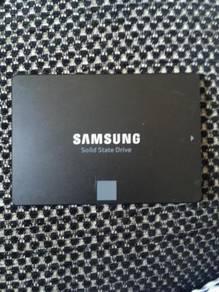Samsung evo 850 250gb ssd
