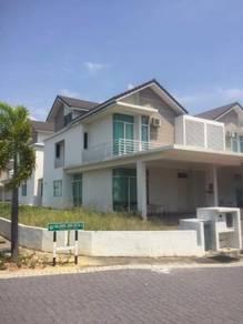 2 storey Semi D, Taman Juru Setia, Bukit Mertajam