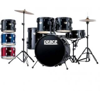 Peace Drum Set (5 pcs)