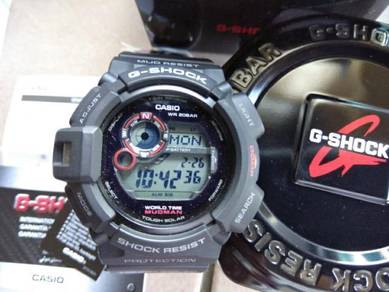 Casio G shock-G 9300-1DR