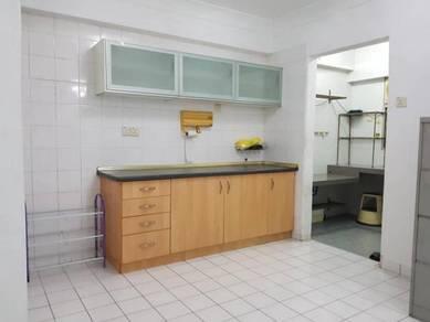 Desa Dua Apartment,Kepong(Cheapest unit)