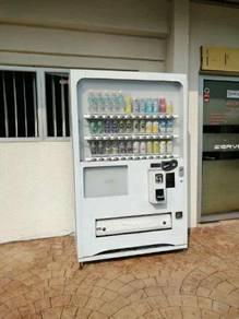 Mesin Air Vending Machine