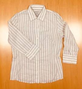 Banana Republic L/Sleeve Shirt Used