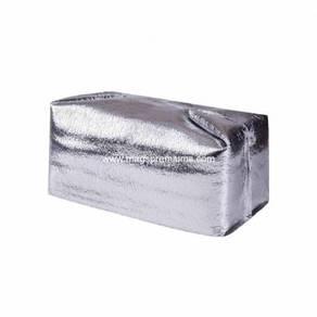 Aluminium Foil Lunch Box Printing