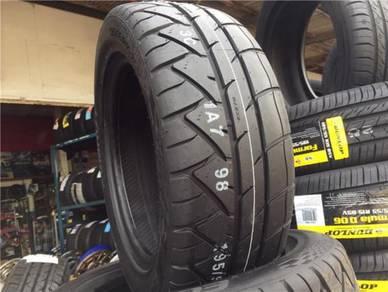 Tyre Ultra High Performance Kumho 195-55-15 KOREA