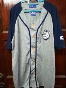Jersey baseball vintage hoyas