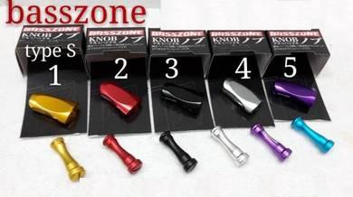 S11 - BassZone Aluminium Knob Handle BC Reel