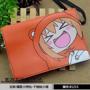 Anime Himouto Umaru chan Sling bag