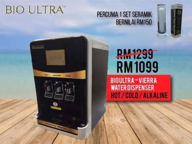 Filter Air Penapis Water Dispenser MODEL VIERRA C9