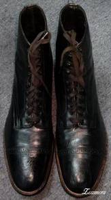 Stacy Adams Leather Boots