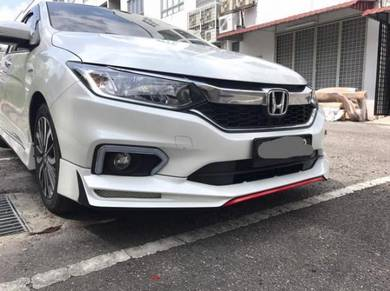 City 2018 fl i max bodykit w paint body kit