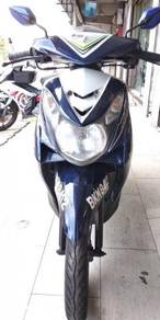 Yahama ego s tip top condition 2010