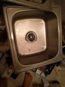 Quality kitchen sink stainless steel