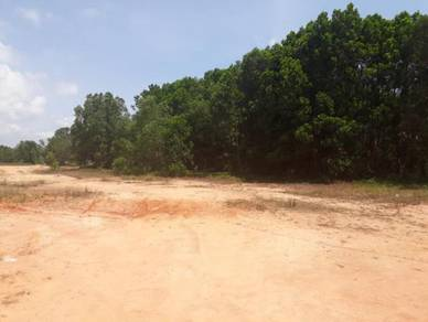 Tanah Lot Banglo, Kempadang