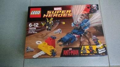 LEGO 76039 ANT-MAN Final Battle