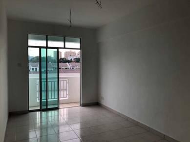 Sg Ara Idaman Lavender 4 Inter Corner Unit - New & Original Condition