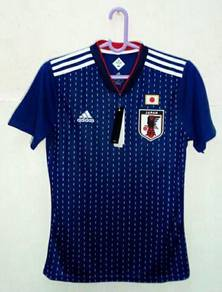 Japan World Cup Jersey 2018 (Jersey)