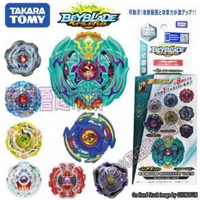TakaTOMY BEYBLADE Burst B-101 Random Booster Vol.9
