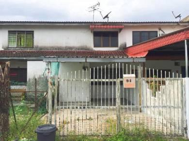 Nice 2 sty house, Pengkalan