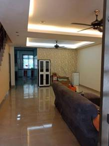 Dato Onn Double Storey Renovated