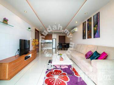 !! NEW HOUSE !! 3R2B 2CarPark *WARM HOUSE* Fully furnished- SK