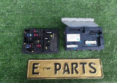 Nissan Almera Fuse Box Multi ECU