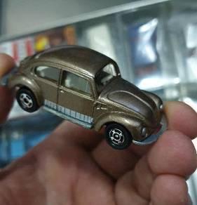 Tomica volks wagen beetle