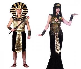 Arabian style costumes