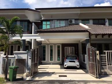 Double Storey -Full Loan Mantin