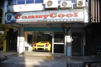 Tinted Carpet CAMRY VIOS ALTIS AVANZA INNOVA 80