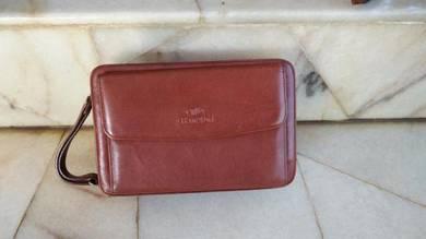 Clutch Bag Gaebi Leather Bundle