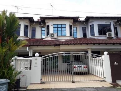 KG TENGAH - KG JAWA 2-story Terrace Kuantan