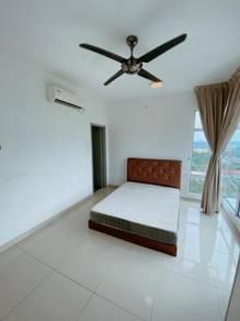 Pandan Residence 1 Apartment Pandan Pasar Borong low deposit