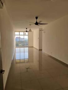 [NEW HOUSE] Apartment Saderi Presint, Putrajaya