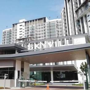 [BANK AUCTION] Puchong-SkyVilla