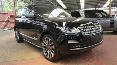 Recon Land Rover Range Rover for sale