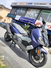 BIG Scooter 2021 New SYM Maxsym TL500 500 TL xmax