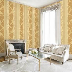 Very Cozy yellow flower Vert. wallpaper +experti