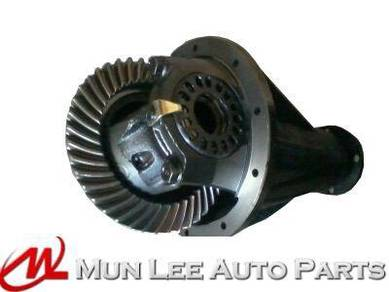 Rear Axle Gearbox Toyota Hiace Dyna YH80 LH113