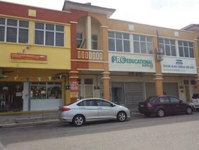 2 Storey Shop Lot, Paya Emas