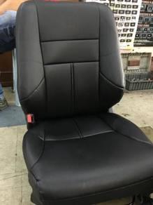 Saga 2016 semi leather seat cover