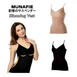 Kdh - Munafie Slimming Singlet (09)