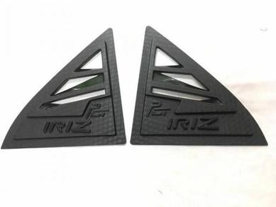 PROTON IRIZ triangle cover