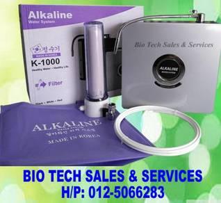 TRGik2-Alkaline Water Purifier Filter K3000