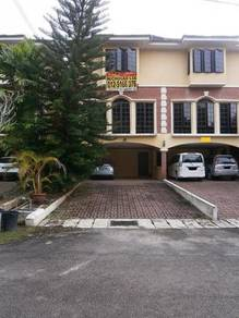 3 Storey Townhouse at Meru Valley Golf & Country Resort