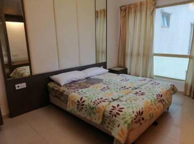 East Lake Residence Seri Kembangan