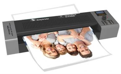 A4 Photo Laminator - Free Delivery & Installation