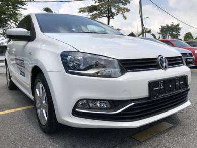 New Volkswagen Polo for sale